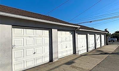 Building, 901 N San Gabriel Ave 6, 2