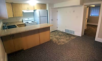 Kitchen, 271 N 100 E, 1