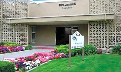Briarwood Apartments, 0