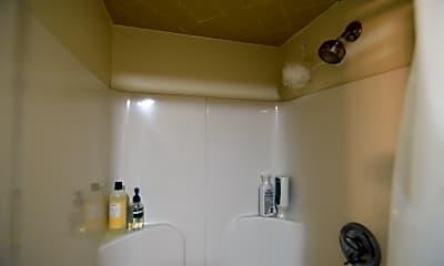 Bathroom, 49 Marion St, 2