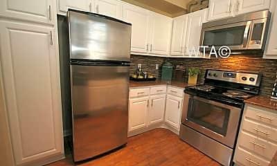 Kitchen, 2600 Lake Austin Blvd, 1