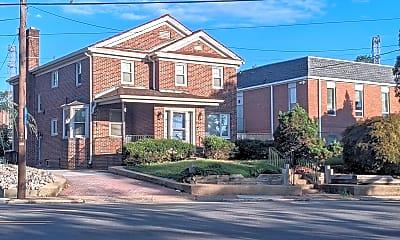 Building, 2803 N Broom St, 0
