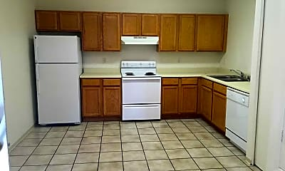 Kitchen, Meridian, 2