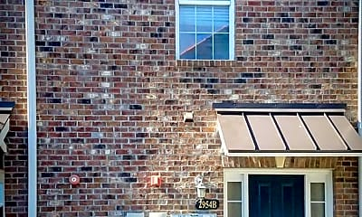 Building, 2954B Howard Ave, 1