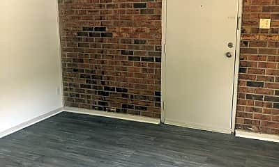 Living Room, 201 Westbrook Dr, 2