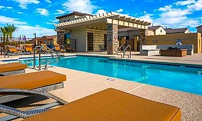 Pool, Avilla Heights, 0
