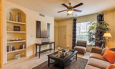 Living Room, 3010 W Loop 1604 N, 1