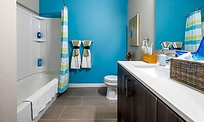 Bathroom, Pure Redmond, 2