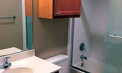 Bathroom, 2110 Main St, 2