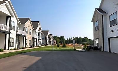 Platinum Pines Apartments, 2