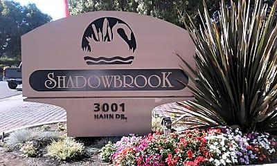 Shadowbrook Apartments, 1