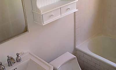 Bathroom, 933 Ocean Ave, 1