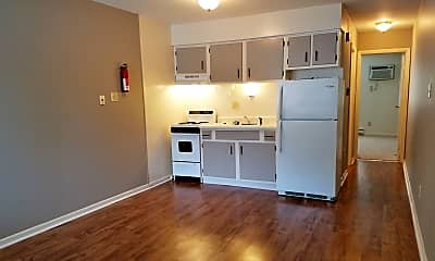 Kitchen, 727 W Dixie St, 0