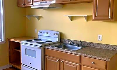 Kitchen, 900 Main St 3, 0