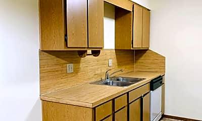 Kitchen, 10827 Blondo St, 1