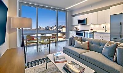 Living Room, 1505 Harbor Blvd, 1