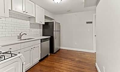 Kitchen, 35 Melbourne St, 1