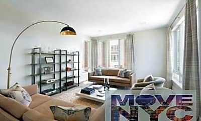 Living Room, 162 Beach 5th St, 2