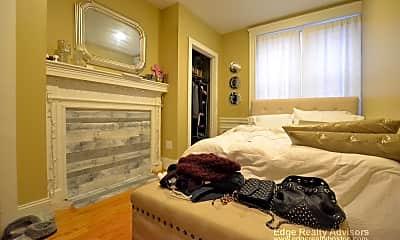 Bedroom, 72 Egmont St, 2