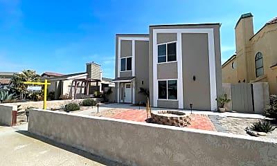 Building, 5344 Beachcomber St, 0