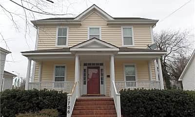 Building, 1706 Montclair Ave, 0