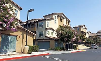 Monterey Apartments, 0