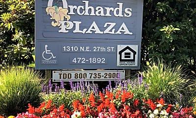 Orchards Plaza, 1