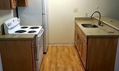 Kitchen, 2431-33 & 2435 Grant St., 0