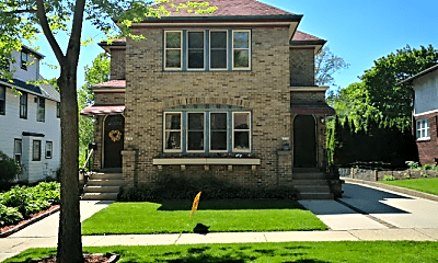 Building, 1711 N 69th St, 0
