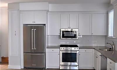 Kitchen, 228 16th Pl, 1