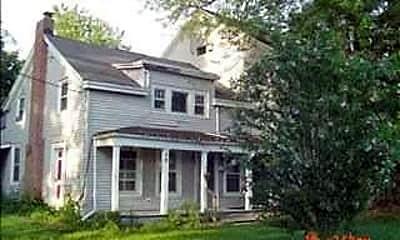 Building, 29 Quaker Hill Rd, 0