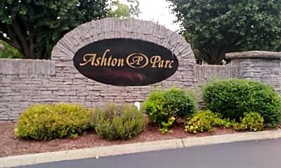 Ashton Parc, 1