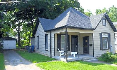 Building, 234 Kentucky Ave, 0