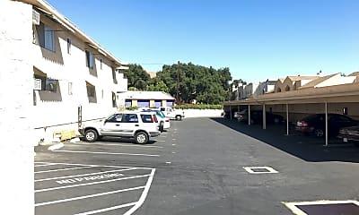 Building, 2750 Piedmont Ave, 2
