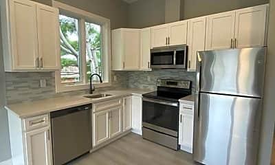 Kitchen, 1311 Inwood Terrace 1, 1