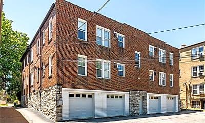 Building, 7331 Forsyth Blvd 1W, 2