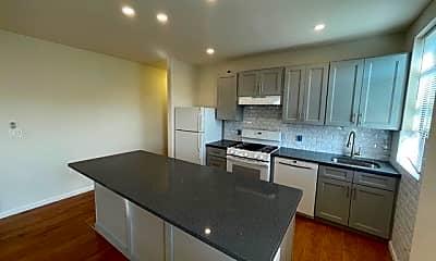 Kitchen, 753 Onderdonk Ave 2-L, 1