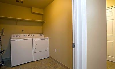 Storage Room, Redmond Park, 2