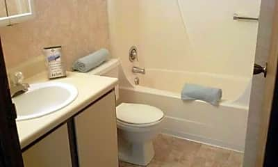 Bathroom, Stillwater Landing, 2