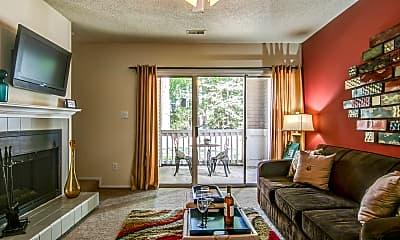 Living Room, Breckenridge, 0