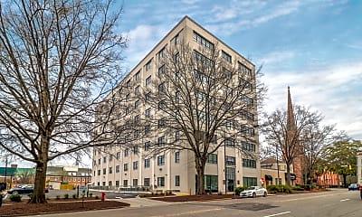 Building, 1321 Lofts, 0