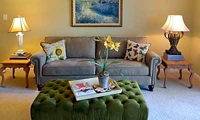 Living Room, Autumn Ridge Apartment Homes, 1