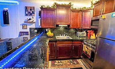 Kitchen, 2452 Tusitala St, 0