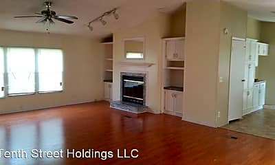 Living Room, 750 Six Flags Rd, 0