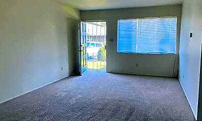Living Room, 2830 Sweet Way, 2