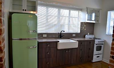 Kitchen, 210 Ocean Breeze 2, 1