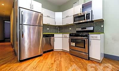 Kitchen, 85 Cornelia St, 0