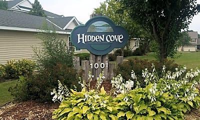 Hidden Cove Apartments, 1
