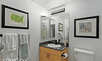 Bathroom, 310 S 4th St, 1