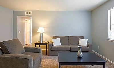Living Room, Plaza 24, 0